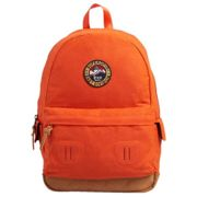 Superdry Rucksack »Rucksack WAXED CANVAS MONTANA Orange«
