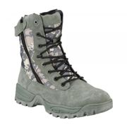 Tactical Boots Two-Zip Mil-Tec AT-digital (Größe 44)