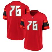 Tampa Bay Buccaneers Poly Mesh Supporters Trikot M