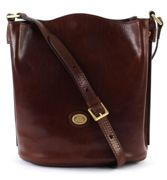 THE BRIDGE Story Donna Shoulderbag M Marron e