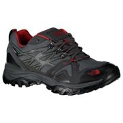 The North Face Hedgehog Fastpack Hiking Shoes EU 40 Zinc Grey / Rudy Red (Herstellerartikelnummer: NF0A4PEUTJP1.075)