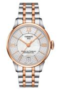 Tissot Special Collections TISSOT CHEMIN DES TOURELLES POWERMATIC 80 SWISS SPECIAL EDITION LADY T099.207.22.118.01
