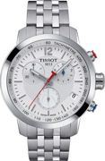 Tissot PRC200 CHRONO NBA SPECIAL EDITION T055.417.11.017.01 Herrenchronograph