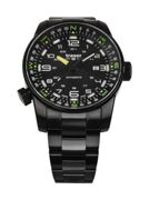 Traser H3 Tactical Adventure Collection P68 Pathfinder Automatic Black 109522