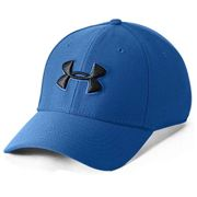 Under Armour Blitzing 3.0 Cap Blau F400 - 1305036 M/L