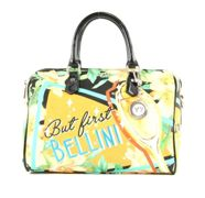 Y NOT? Bellini Bowling Bag Black