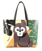 Y NOT? Monkey Shopper Monkey